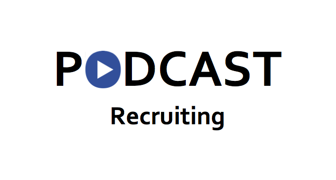 Recruiting Podcast