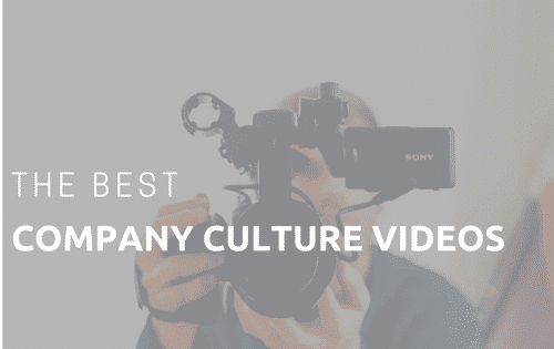 7 Of The Best Company Culture Videos